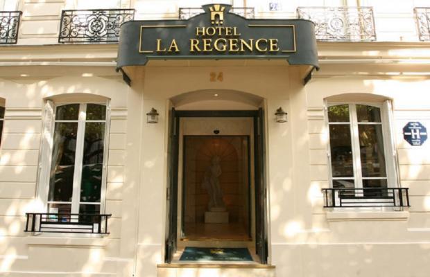 фото отеля Le Regence изображение №1