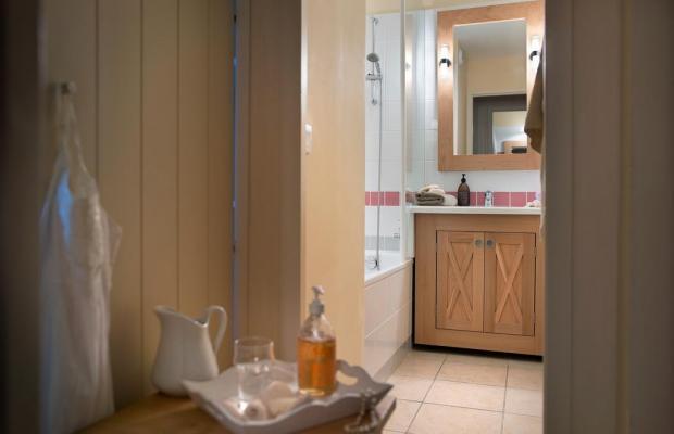 фото отеля Pierre & Vacances Residence Les Dunes du Medoc изображение №17