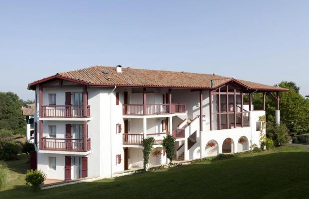 фотографии отеля Residence Les Terrasses d'Arcangues изображение №19