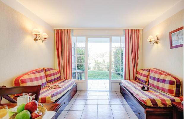 фотографии отеля Pierre & Vacances Le Domaine de Gascogne изображение №3
