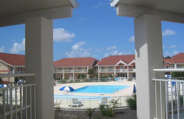 фото отеля Rеsidence-Club Odalys Les Vertmarines  изображение №9