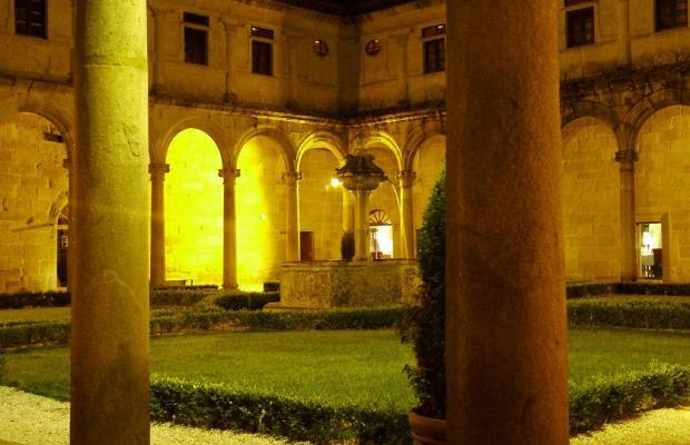фотографии Eurostars Monasterio de San Clodio изображение №40