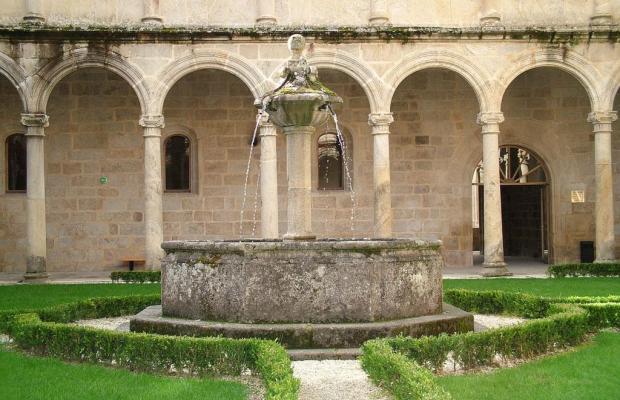 фотографии Eurostars Monasterio de San Clodio изображение №36