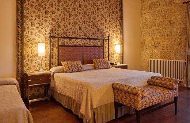 фото отеля Eurostars Monasterio de San Clodio изображение №9