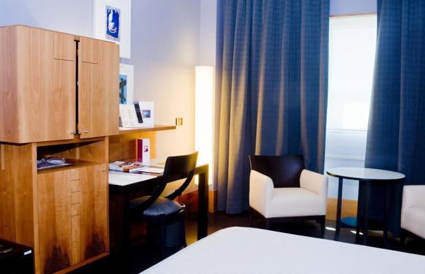 фото Gran Hotel Lakua изображение №22