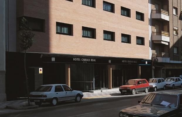 фото отеля NH Ciudad Real изображение №1