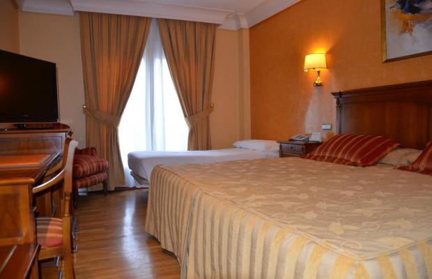 фото Sercotel Hotel Guadiana изображение №26