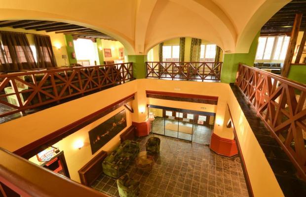 фото отеля Hotel GHM Monachil изображение №21
