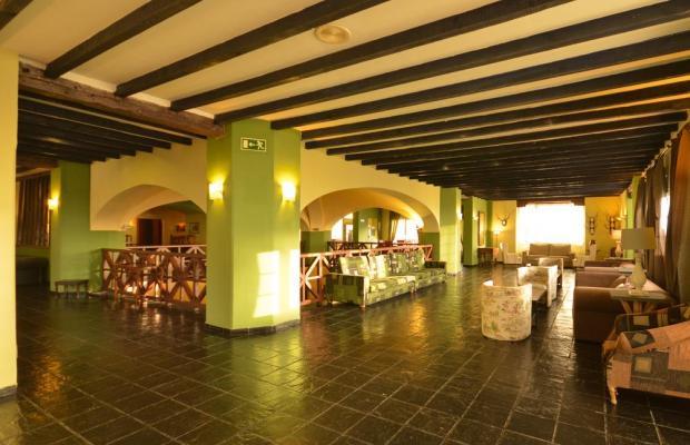 фотографии Hotel GHM Monachil изображение №20