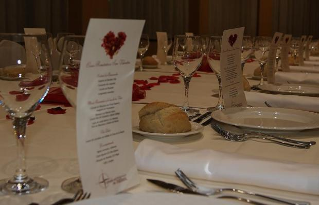 фото Gran Hotel de Ferrol (ex. Hesperia Ferrol) изображение №18