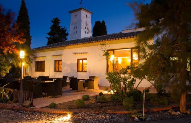 фотографии отеля La Salve & Spa изображение №15