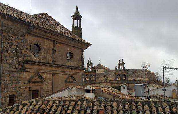 фотографии отеля Maria de Molina изображение №15