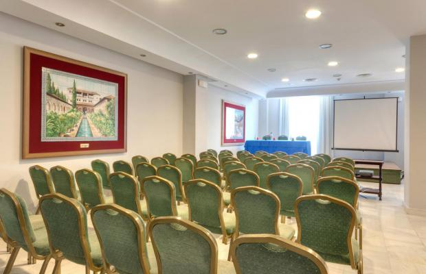фото Tryp Melilla Puerto Hotel изображение №2