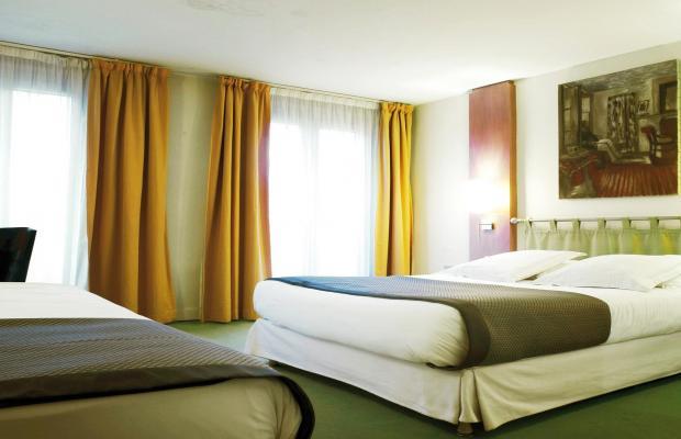 фотографии отеля New Hotel Opera изображение №7