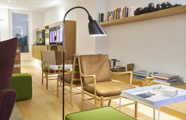 фотографии отеля 9Hotel Republique (ex. Pavillon Republique Les Halles) изображение №11