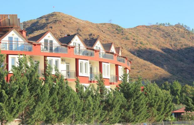 фотографии Adrasan Klados Hotel (ex. Adrasan Bay Hotel; Hakan Minel Resort) изображение №20