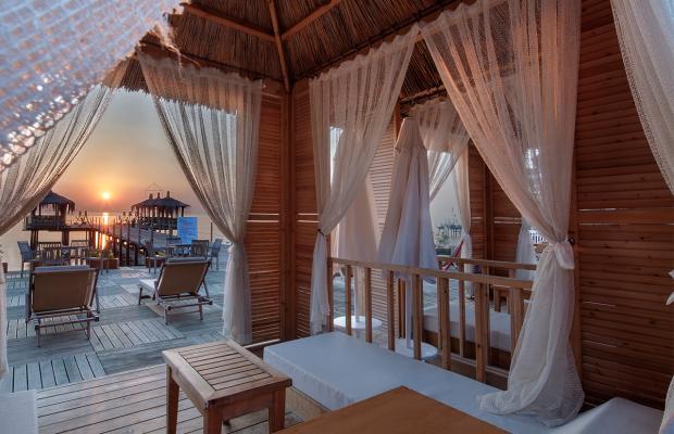 фото Crystal Flora Beach Resort (ex. Comfort Flora Beach) изображение №10