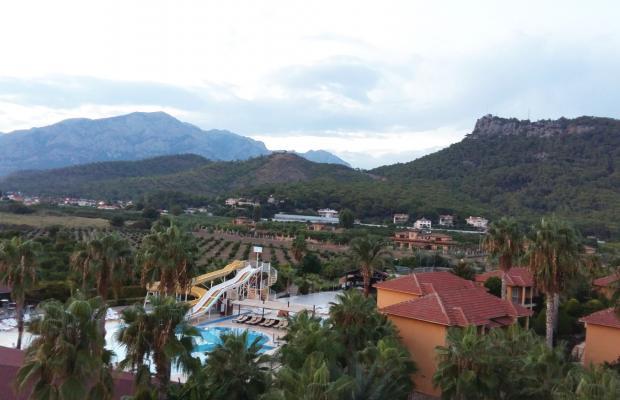 фото отеля Seker Resort изображение №5