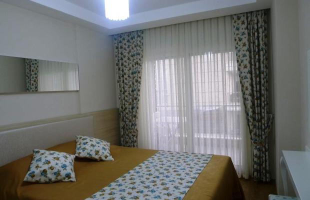 фотографии отеля Emerald Green Residence изображение №7