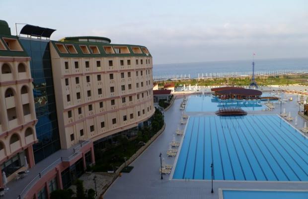 фото Grand Cortez Resort & Spa изображение №10