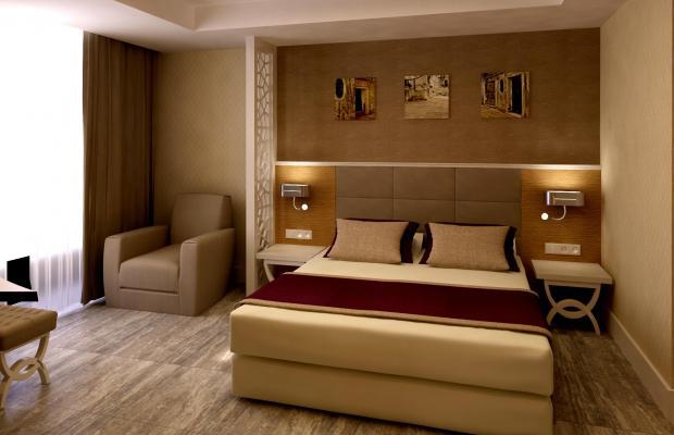 фото отеля Selcukhan изображение №5
