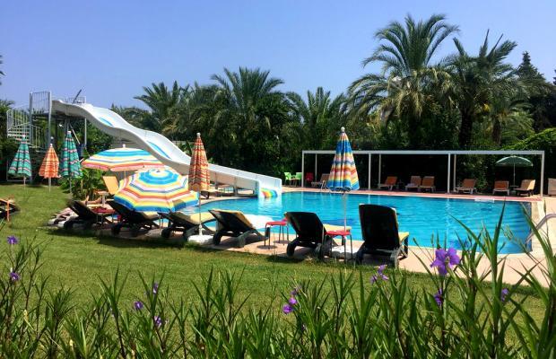фотографии отеля Derya Deniz изображение №3