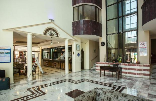фото отеля Kapmar Hotel изображение №13