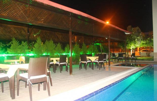 фотографии Parus Hotel изображение №4