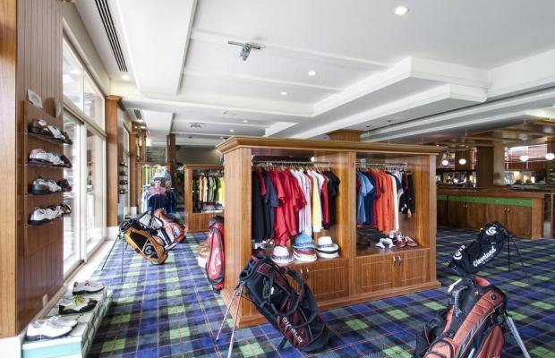 фотографии отеля Sueno Golf Belek изображение №35