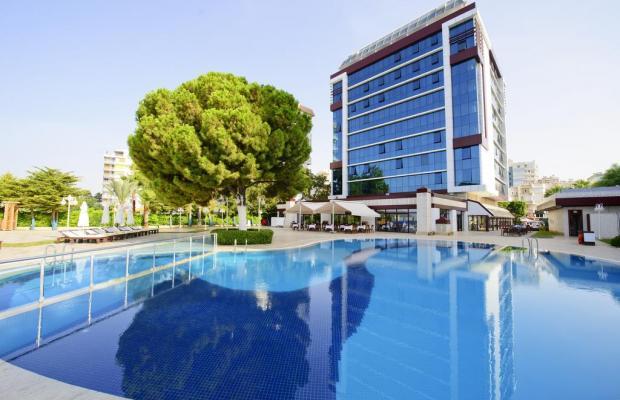 фото отеля Oz Hotels Antalya Hotel Resort & Spa изображение №1