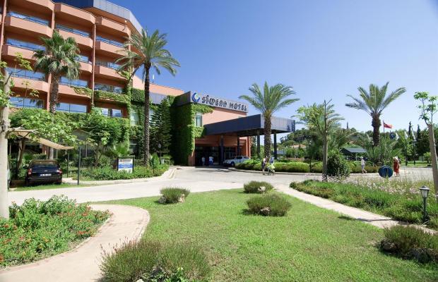 фотографии Simena Holiday Village & Villas изображение №36