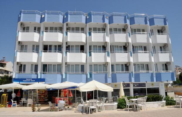 фото отеля Antalya Palace изображение №1