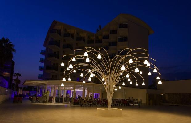 фотографии Infinity Beach Hotel изображение №8
