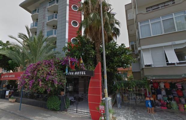 фото отеля My Diva Hotel изображение №1