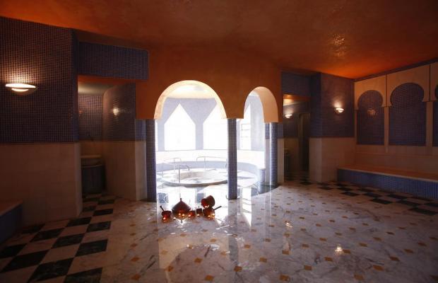 фотографии отеля Jaz Tour Khalef (ex. Tour Khalef Marhaba Thalasso & Spa) изображение №19