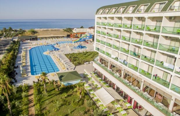 фотографии Hedef Beach Resort & Spa изображение №44