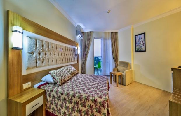 фото отеля Hedef Beach Resort & Spa изображение №25