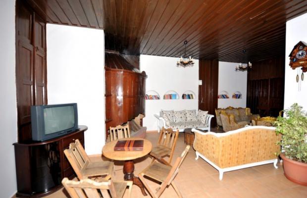 фото Kleopatra Gungor Hotel изображение №14