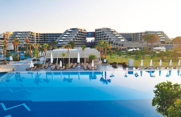 фото Susesi Luxury Resort (ex. Susesi De Luxe Resort Spa & Golf Hotel) изображение №34