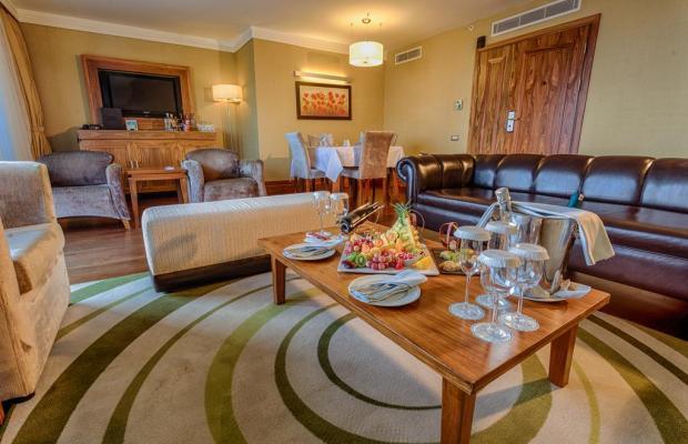 фото Susesi Luxury Resort (ex. Susesi De Luxe Resort Spa & Golf Hotel) изображение №22
