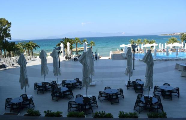 фотографии отеля Boyalik Beach Hotel & Spa изображение №35