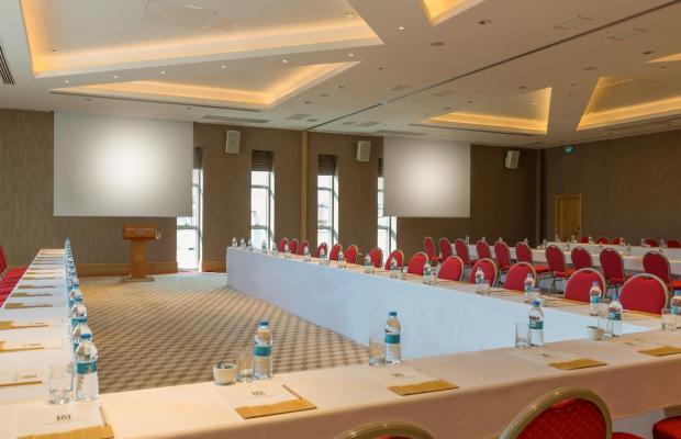 фотографии отеля Boyalik Beach Hotel & Spa изображение №23