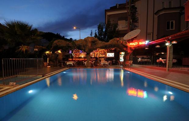 фотографии отеля Kivilcim изображение №23