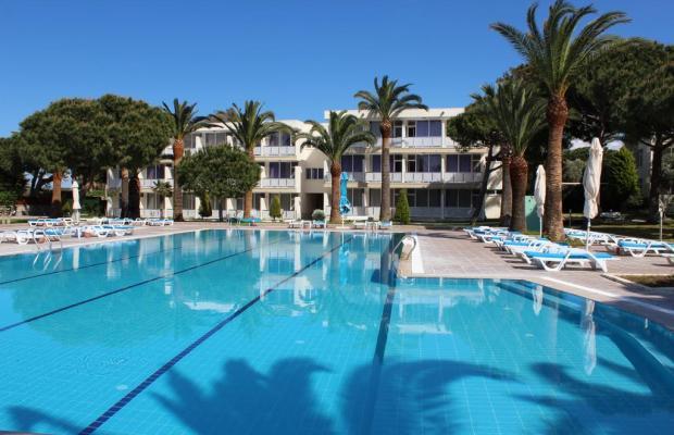 фото отеля Miplaya Hotel изображение №13