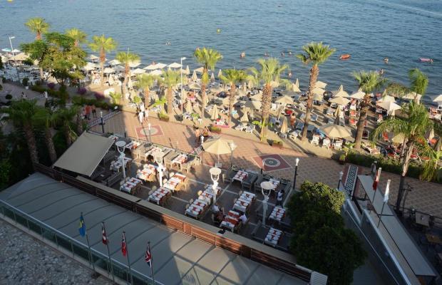 фотографии Maris Beach Hotel изображение №4