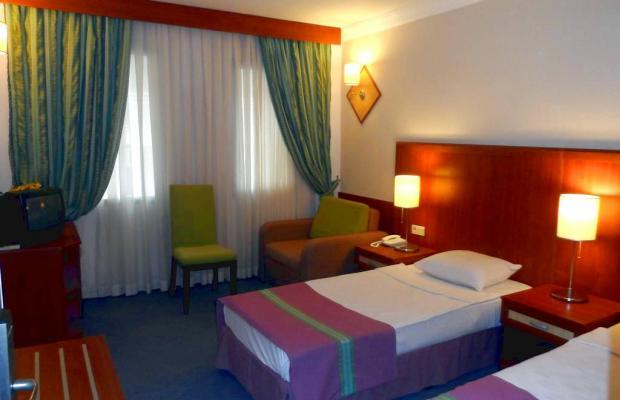 фотографии отеля Aegean Park (ех. Er-Os; Erden Oscar) изображение №15