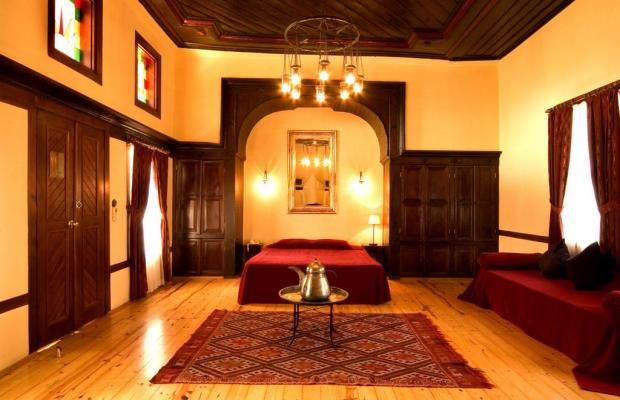 фотографии отеля Alp Pasa изображение №35