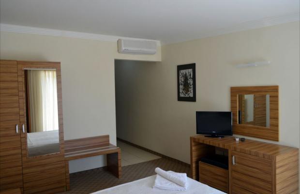фотографии отеля Endam Hotel изображение №3