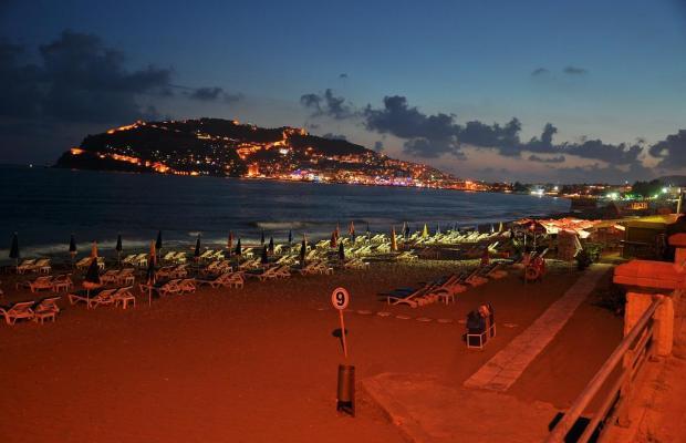 фото отеля Parador Beach Hotel изображение №17