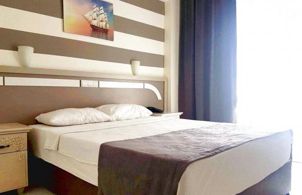фотографии Yade Hotel (ex. Alara Hotel Marmaris) изображение №16